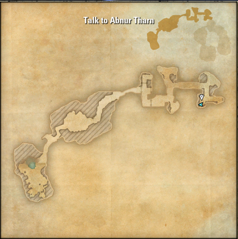 File:Castle of the Worm - Tower of Bones Map.png