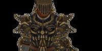Madness Armor