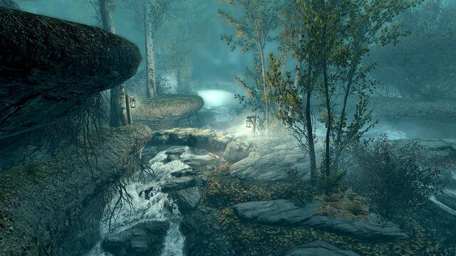 File:Misty Grove Scenery.jpg