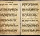 Varen's Wall (Book)