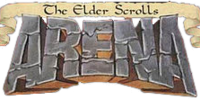 The Elder Scrolls Wiki/Portal/Arena