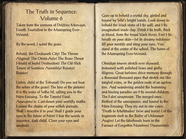File:The Truth in Sequence - Volume 6 - Page 1.png