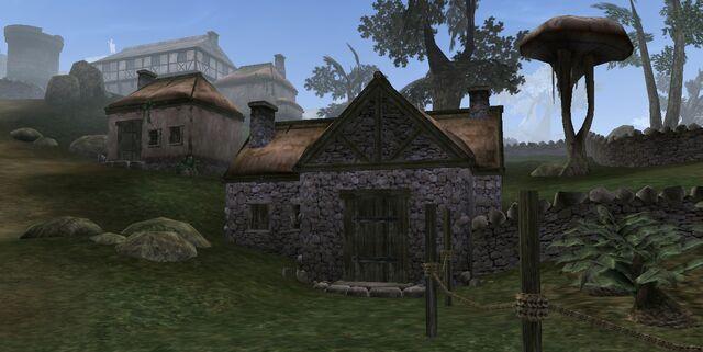 File:TES3 Morrowind - Pelagiad - Junal-Lei's House exterior.jpg