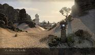 Alik'r Desert Screenshot