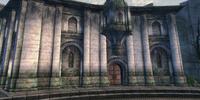 Stantus Varrid's House