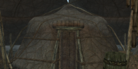 Ashu-Ahhe's Yurt