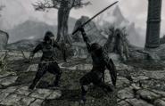 Blades Training