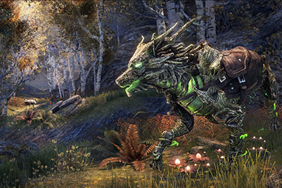 File:Wild Hunt Wolf.png