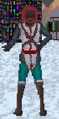 Hammerfell Male Winter
