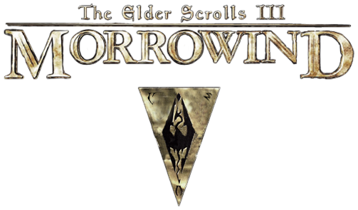 File:TESMorrowindLogo.png