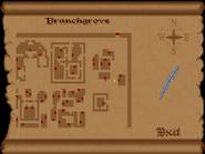 Branchgrove full map