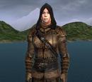 Morag Tong Armor (Oblivion)