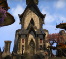 Guild Vault and Baggery