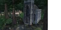 Gottlesfont Priory (Oblivion)
