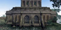 Dren Plantation, Dren's Villa