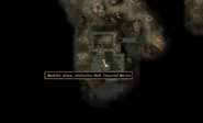 Sadrith Mora Imperial ShrineMapLocation
