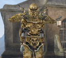 Bonemold Armor (Morrowind)