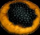 Juniper Berry Crostata