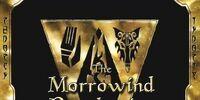 The Morrowind Prophecies
