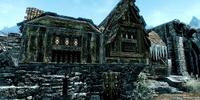 Niranye's House