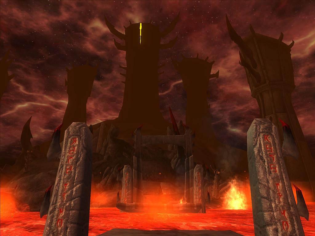 Oblivion Realm  Elder Scrolls  FANDOM powered by Wikia
