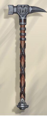 File:Steel Warhammer.jpg
