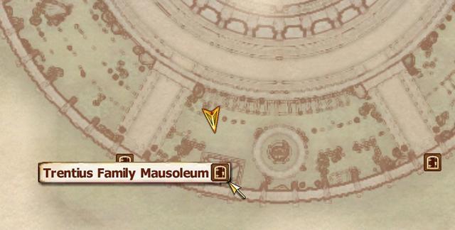 File:Trentius Family Mausoleum MapLocation.png