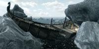Wreck of The Winter War