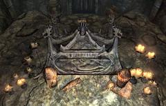 The Horn of Jurgen Windcaller(Quest)