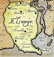 Elsweyr