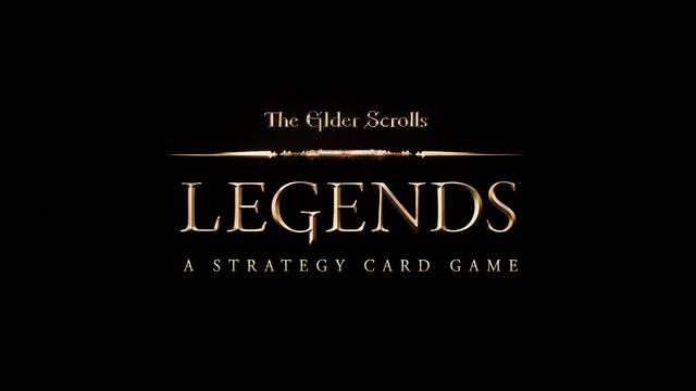 File:The Elder Scrolls Legends Game Logo.png