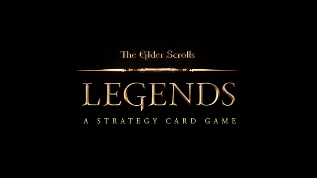 Պատկեր:The Elder Scrolls Legends Game Logo.png