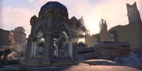 No Shira Citadel Wayshrine