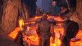 HotR BloodRoot forge 4 Morrowind.jpg