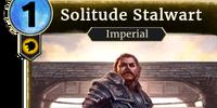 Solitude Stalwart