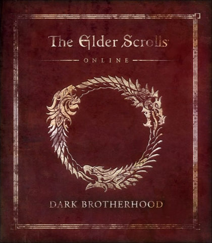 File:The Elder Scrolls Online Dark Brotherhood Cover.png
