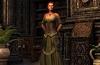 Off-the-Shoulder Evening Dress