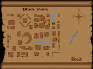 Black Park full map