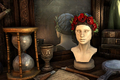 Crimson Garden Flower Hat.png