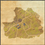 Shor's Stone Map Online