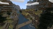 Minecraft Riverwood