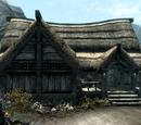 Old Hroldan Inn