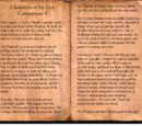 Chronicles of the Five Companions 2