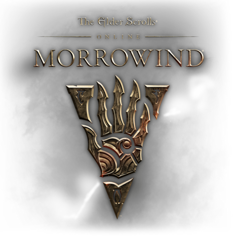 File:ESO Morrowind Logo.png