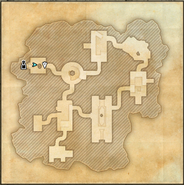 Secluded Sewers Map