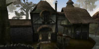Census and Excise Office (Morrowind)