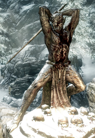 File:Malacath Statue Skyrim.png