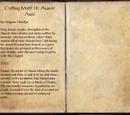 Crafting Motif 18: Akaviri