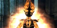 Flame Atronach (Oblivion)