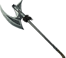 Weapons (Dragonborn)